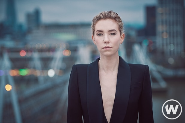 MAGAZINE USE ONLY: Vanessa Kirby, Pieces of a Woman