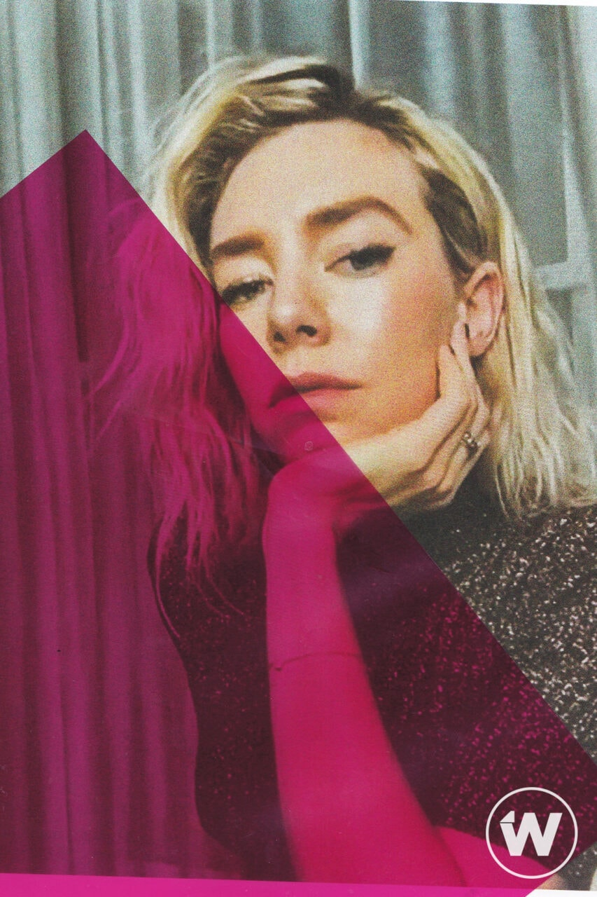 Vanessa Kirby, The World to Come