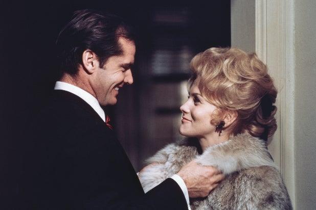 Carnal Knowledge Jack Nicholson Ann-Margret