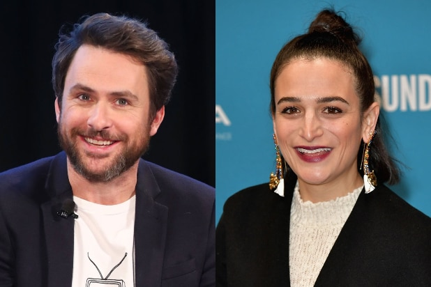 Charlie Day, Jenny Slate to Star in Amazon Rom-Com 'I Want You Back'.jpg