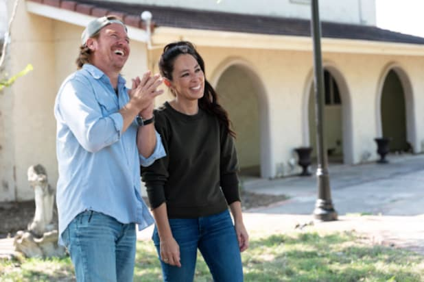 Chip and Joanna Gaines Set Launch Dates for Magnolia App, Rebranded DIY Network Cable Channel.jpg