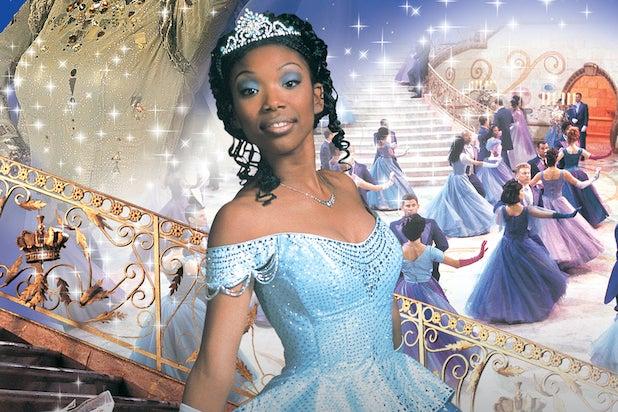 Cinderella Brandy