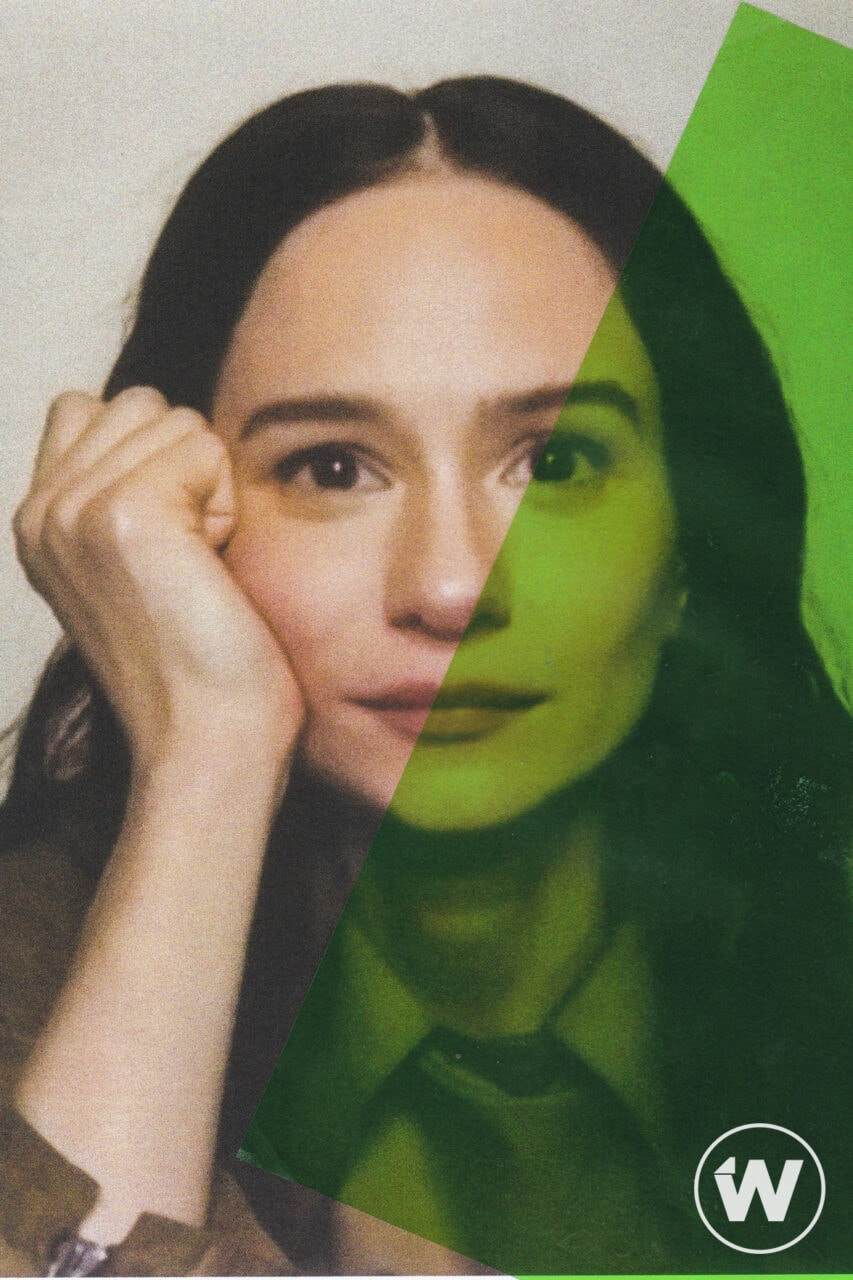 Katherine Waterston, The World to Come