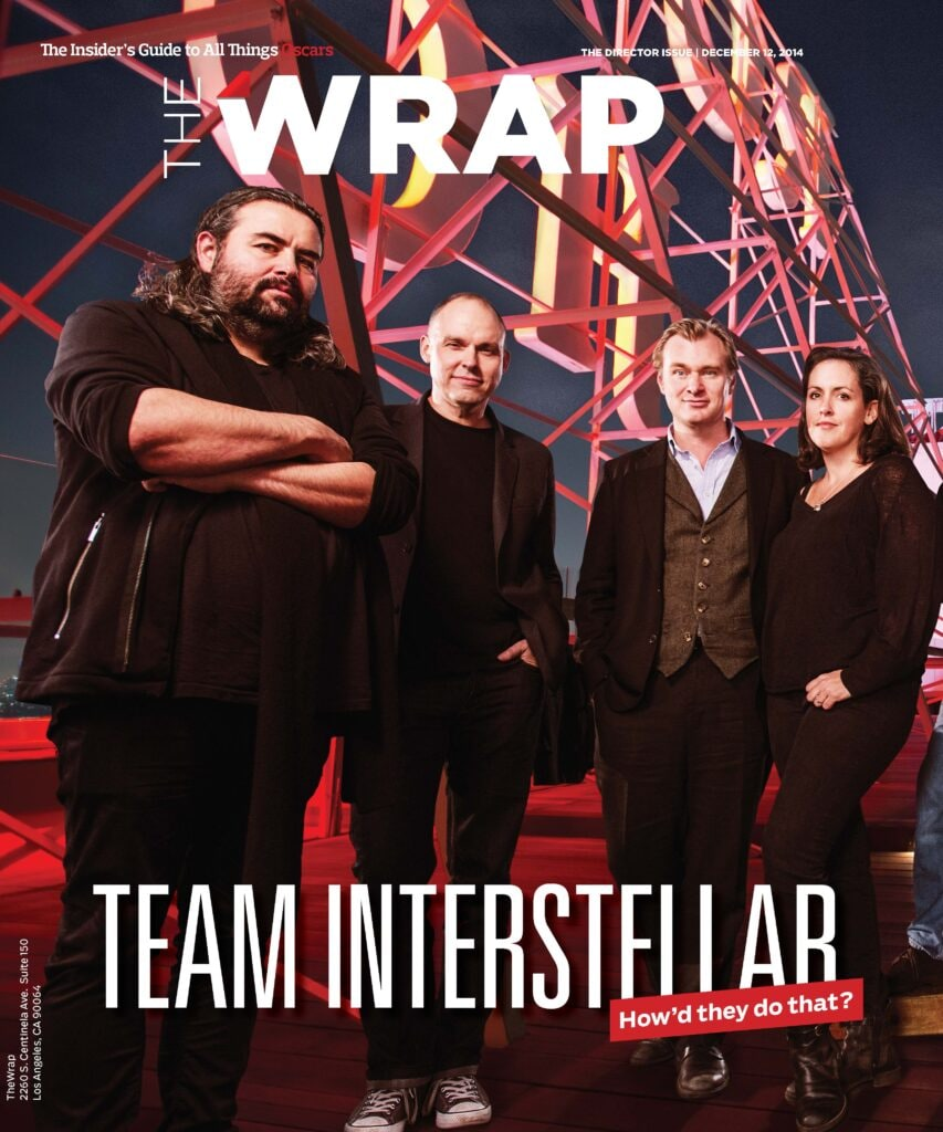 Dec 2014 OscarWrap Directors Issue