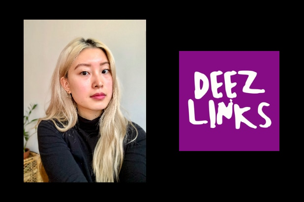 Delia Cai, Deez Links