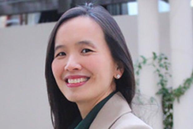 Elaine Chin