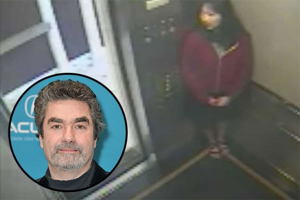 Elisa Lam Joe Berlinger Vanishing at Cecil Hotel