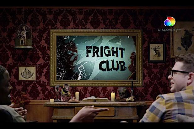 Fright Club Dalen Spratt Jack Osbourne