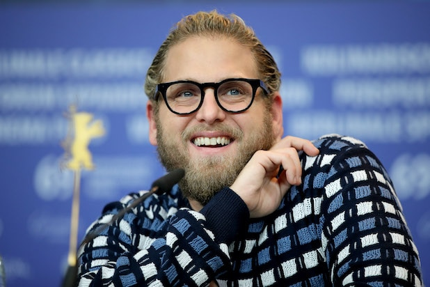 Jonah Hill Shrugs Off Body Insecurity Issues After Shirtless Photo Is Published: I Finally 'Accept Myself' - TheWrap