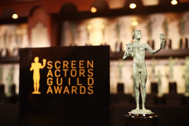 SAG Awards Will Tape Acceptance Speeches Early: Can Actors Keep a Secret?