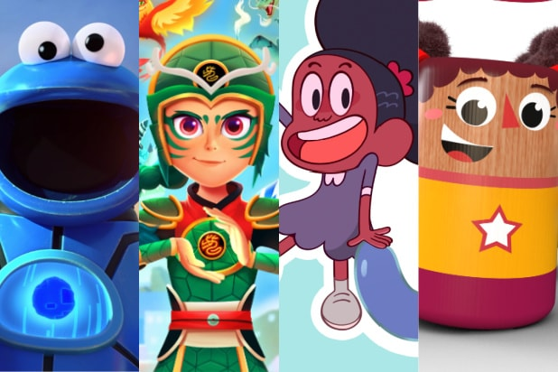 HBO Max Cartoon Network kids