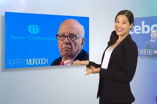 Australia's Contentious New Media Law Roasted in Hilarious Fake Government Ad (Video)