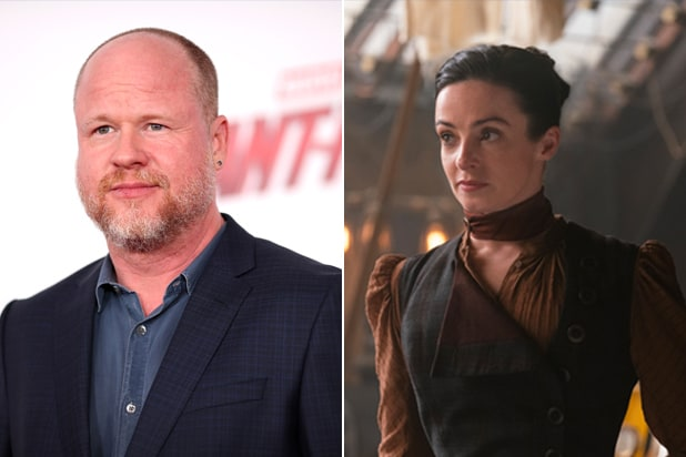 HBO Received 'No Complaints' About Joss Whedon Before He Exited 'The Nevers,' Casey Bloys Says.jpg