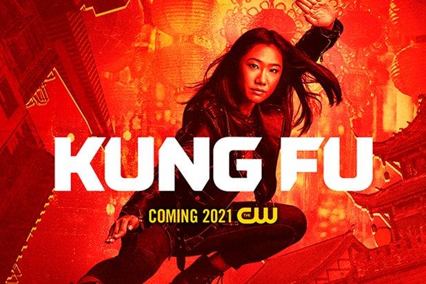 'Kung Fu' Reboot, 'Republic of Sarah' Get Premiere Dates at The CW.jpg