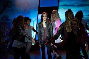 Salvatore: The Musical!