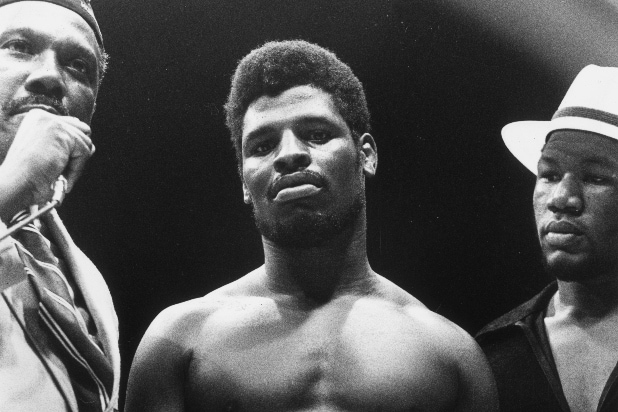 Leon Spinks Jr boxer obit