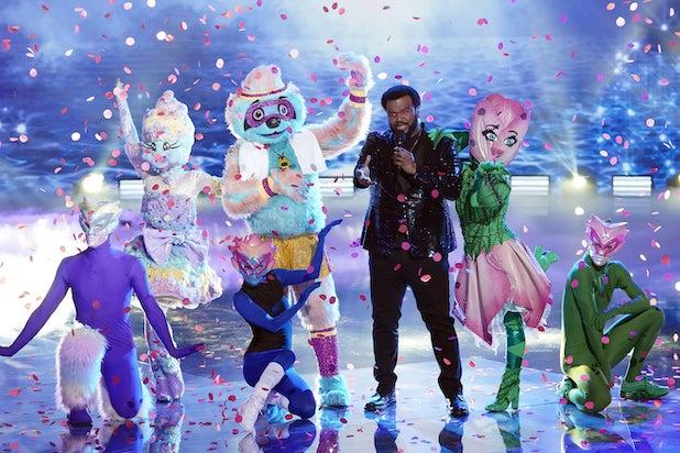 Masked Dancer Season 1 finale winner