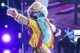 Masked Dancer Sloth