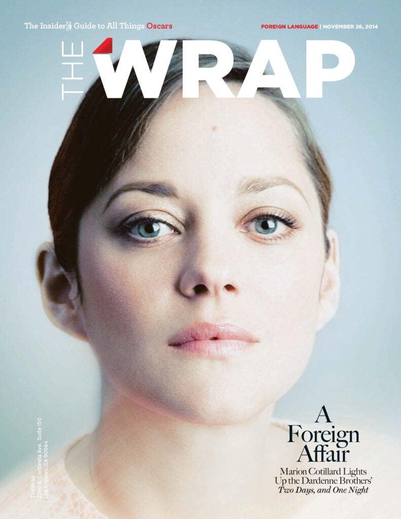 Nov 2014 OscarWrap Foreign Language