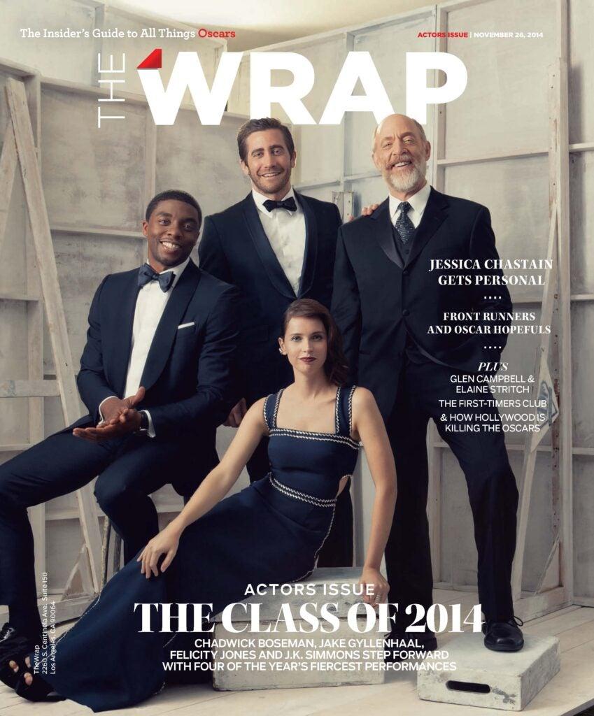 Nov 2014 OscarWrap Actors