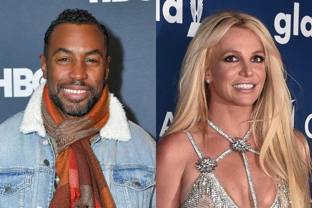 Prentice Penny Britney Spears