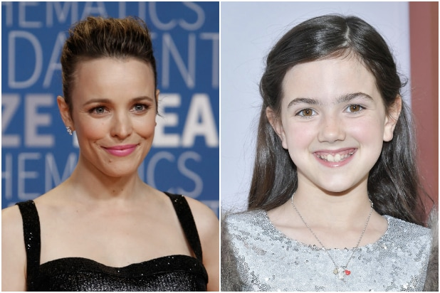 Rachel McAdams Abby Ryder Fortson Are You There God? Its Me Margaret