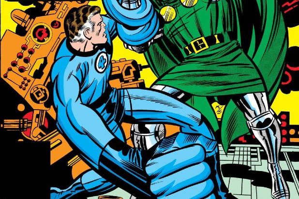 Is 'WandaVision' About to Introduce Fantastic Four Leader Reed Richards to the MCU?.jpg