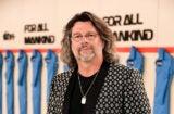 Ronald D Moore