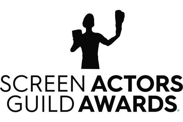 SAG Awards logo