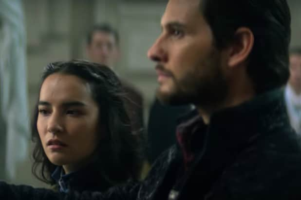 'Shadow and Bone' Teaser: Ben Barnes Needs a 'Miracle' to Defeat the Shadow Fold – and He Just Found Her (Video).jpg