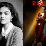 Shazam Rachel Zegler West Side Story