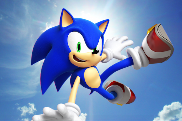 Sonic The Hedgehog Animated Series 'Sonic Prime' Ordered At Netflix