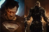 Superman Darkseid Zack Snyder's Justice League