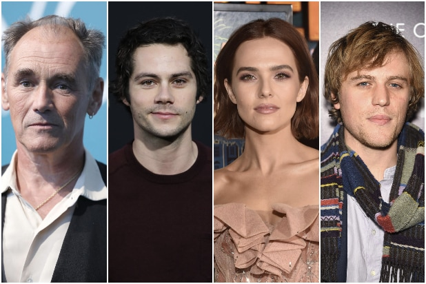 Mark Rylance, Dylan O'Brien, Zoey Deutch to Star in Crime Drama 'The Outfit' at Focus Features.jpg