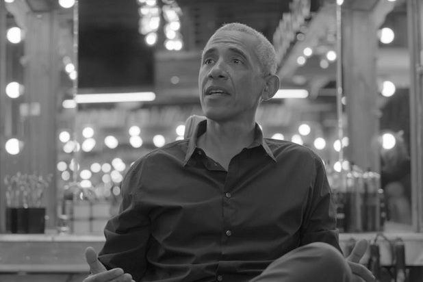 The Shop: Uninterrupted Obama LeBron James