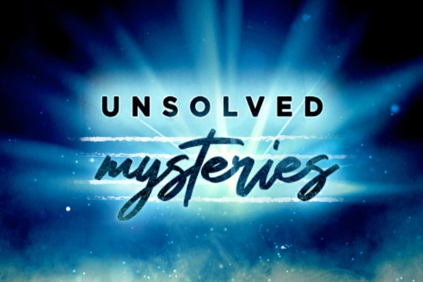 Unsolved Mysteries podcast