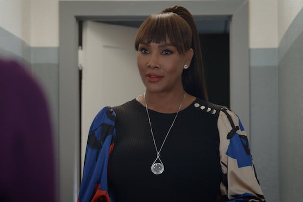 Vivica A Fox Wrong Valentine Lifetime