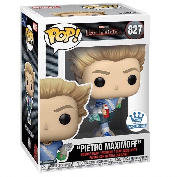 WandaVision Pietro Maximoff Funko Toy