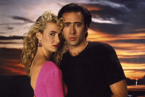 Wild at heart Laura Dern Nicolas Cage David Lynch