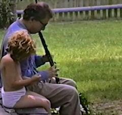 Woody Allen Dylan Farrow Allen v. Farrow