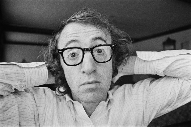 HBO Max to Keep 6 Woody Allen Movies to 'Allow Viewers to Make Their Own Informed Decisions' - TheWrap