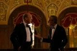 Michael Keaton Stanley Tucci Worth