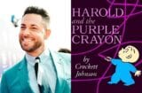 Zachary Levi Harold and the Purple Crayon