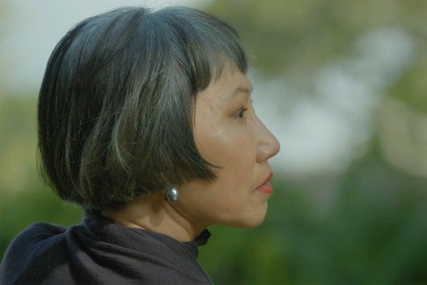 Amy Tan Unintended Memoir