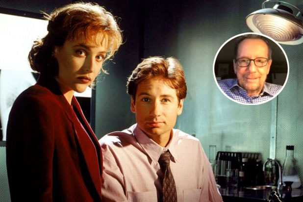 Harry Bring, Producer on 'Criminal Minds,' 'Army Wives' and 'X-Files,' Dies at 77.jpg