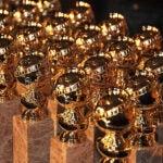 golden globes statue