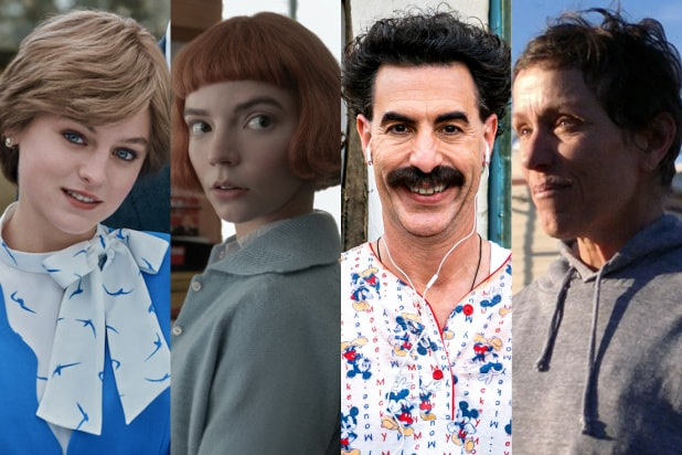 golden globe winners 2021 list