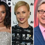 kerry washington charlize theron paul feig The School for Good and Evil