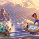 luck Skydance Animation Apple