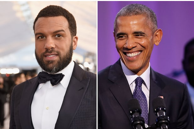 'Black Widow' Star O-T Fagbenle to Play Barack Obama in Showtime's 'The First Lady'.jpg